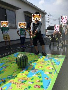 こもれび事業所  夏休みから新学期へ☆